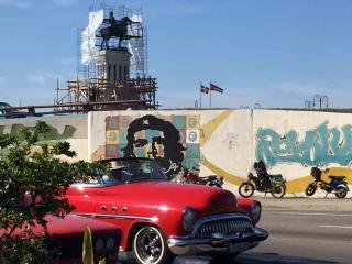 キューバ8