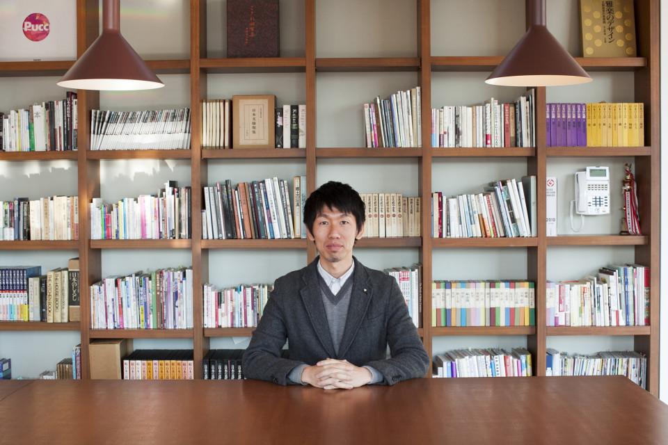 中川プロフィール画像